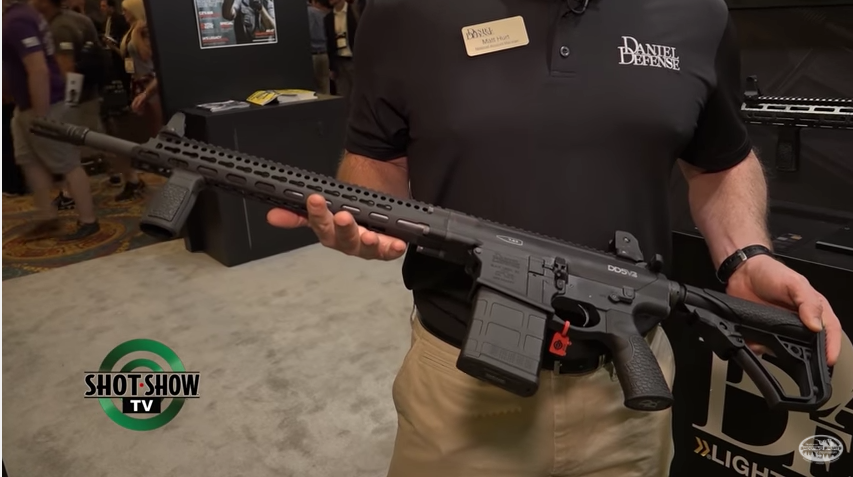 Video 2017 Shot Show Product Spotlights Nssf Shot Show 2018